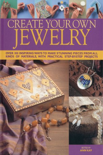 Create Your Own Jewelery