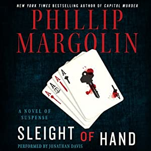 Sleight of Hand: A Novel of Suspense | [Phillip Margolin]