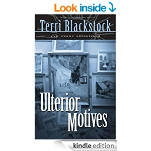 Ulterior Motives (Sun Coast Chronicles Book 3)