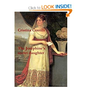 The Joséphine's secret daughter