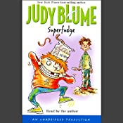 Superfudge | [Judy Blume]