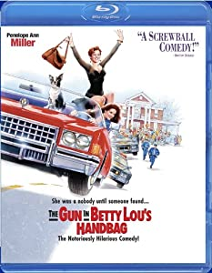 The Gun in Betty Lou's Handbag [Blu-ray]