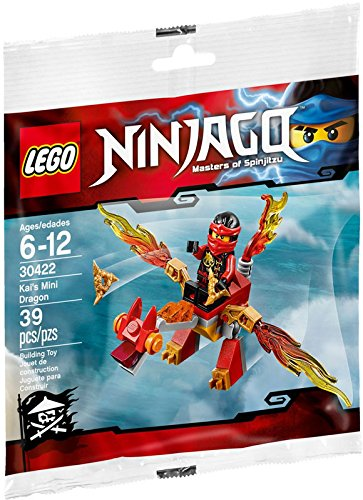Ninjago And Kai