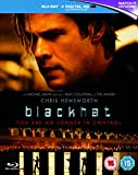Blackhat [Blu-ray] [2015] [Region Free]