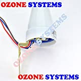 OZONE SYSTEMS DAY NIGHT LIGHT LDR SENSOR DUSK DAWN AUTO ON OFF PHOTOCELL SWITCH OZ-25