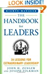 The Handbook for Leaders: 24 Lessons...
