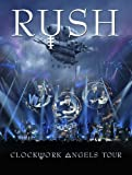 Clockwork Angels Tour [Blu-ray] [Import]