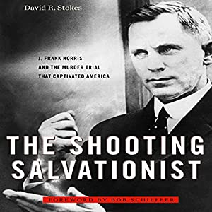 The Shooting Salvationist Audiobook