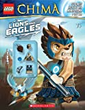 LEGO® Legends of Chima: Lions and Eagles (Activity Book #1) (LEGO Legends of Chima)