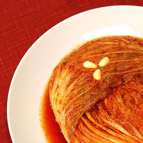 【いつもお値打ち】韓国産ハンウル白菜キムチ1kg