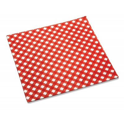 Outset 76194 Gingham Burger Basket Liners