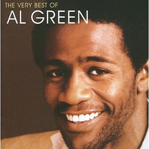 Al Green - Very Best Of - Zortam Music