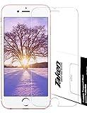 Taken iPhone6s / iPhone6 4.7インチ用強化ガラス液晶保護フィルム スマートフォン ガラスフィルム 超薄0.3mm 硬度9H 防指紋 光沢 気泡レス-透明