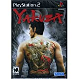 Yakuza - PlayStation 2by Sega of America, Inc.