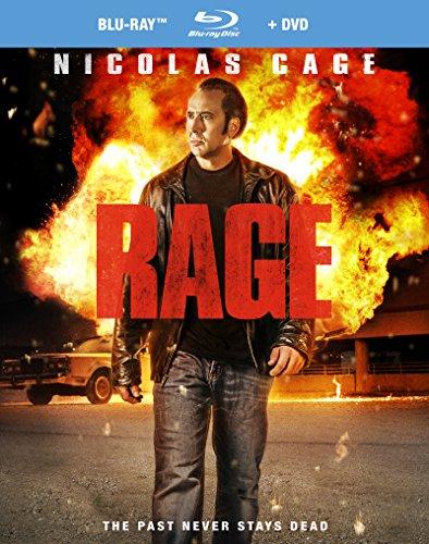 トカレフ 北米版 /Rage [Blu-ray][Import]