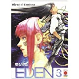 Eden deluxe collection: 3di Hiroki Endou
