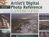 Artists Digital Photo Reference Landscapes
