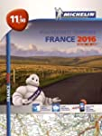 Atlas France 2016L'essentiel Michelin