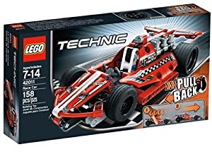 LEGO Technic 42011 Race Car by LEGO