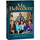 Mr. Belvedere: Season 3