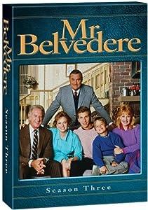 Mr Belvedere: Season Three [DVD] [1985] [Region 1] [US Import] [NTSC]