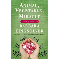 Animal, Vegetable, Miracle: A Year of Food Life, Library Edition