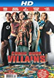 Comic Book Villains [HD]
