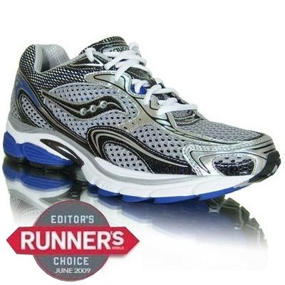 Saucony Progrid Omni 8 Running Shoes