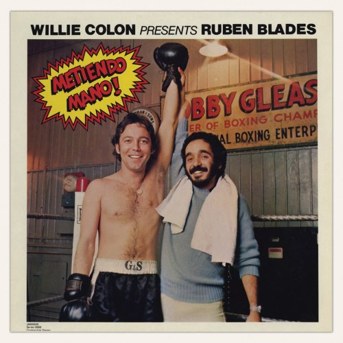 Ruben Blades - I Like It Like That - Zortam Music