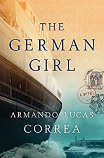Book Cover: The German Girl: A Novel
