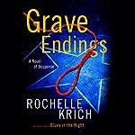 Grave Endings   Rochelle Krich
