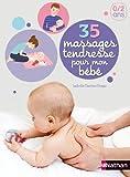 echange, troc  - Massages tendresse pour bébés heureux