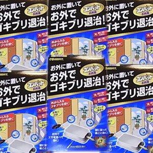 【6個】 コンバット お外用 6Px6個 (4987115350304)