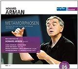 Arman: Metamorphoses [Isabel Hindersin, Stephan Rehmn] [MDR: MDR 1306] Isabel Hindersin