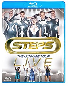 Steps - The Ultimate Tour Live [Blu-ray]