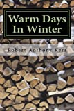 img - for Warm Days In Winter book / textbook / text book