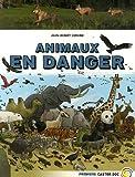 echange, troc Jean-Benoît Durand - Animaux en danger