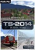 Munich - Garmisch-Partenkirchen Route Add-On Online Code (PC)