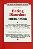 img - for Eating Disorders Sourcebook book / textbook / text book