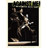 Against Me - We're Never Going Home ~ Tom Gabel