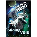 Sliding Void (Novella 1 of the Sliding Void science fiction series)