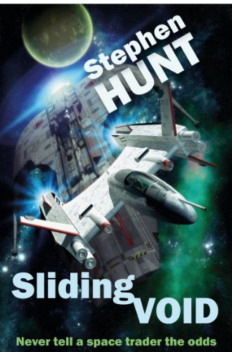 Sliding Void (novella #1 of the 'Sliding Void' series of scifi books): The Trader Star Ship Wars (Free Trader compare prices)