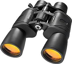 Barska 10-30x50 AB10168 Gladiator Zoom Binoculars