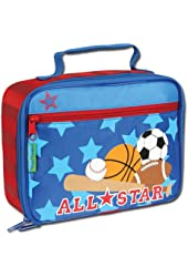 Stephen Joseph Lunchbox, Sports