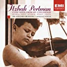 Itzhak Perlman : Concertos from my childhood (