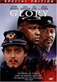 Glory DVD