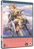 Last Exile - Fam, The Silver Wing: Part 2 [DVD]