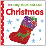 Christmas (BABY TOUCH & FEEL)