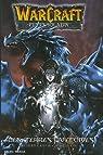 Warcraft (Manga) : Le Puits solaire, Tome 3 : Les terres fant�mes