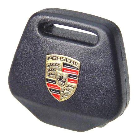 OES Genuine Porsche Lighted Key Head